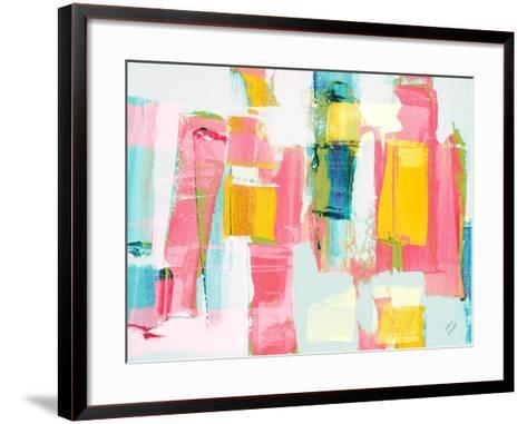 Vibrant Drift-Lanie Loreth-Framed Art Print