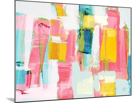 Vibrant Drift-Lanie Loreth-Mounted Art Print