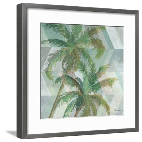 Go with Coastal Color I-Michael Marcon-Framed Art Print