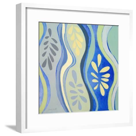 New Beginnings I-Lanie Loreth-Framed Art Print