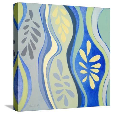 New Beginnings I-Lanie Loreth-Stretched Canvas Print
