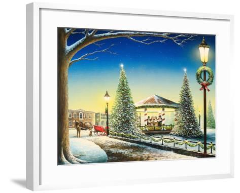 Tis the Season-Bruce Nawrocke-Framed Art Print
