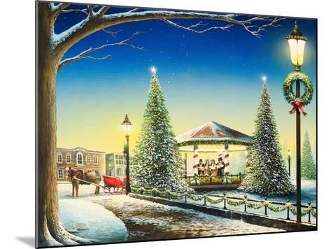Tis the Season-Bruce Nawrocke-Mounted Art Print