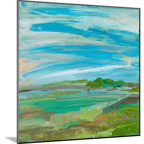 My Land I-Robin Maria-Mounted Art Print