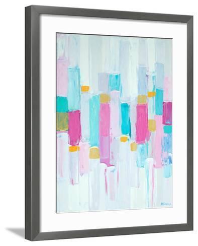 Cool Rhizome I-Ann Marie Coolick-Framed Art Print