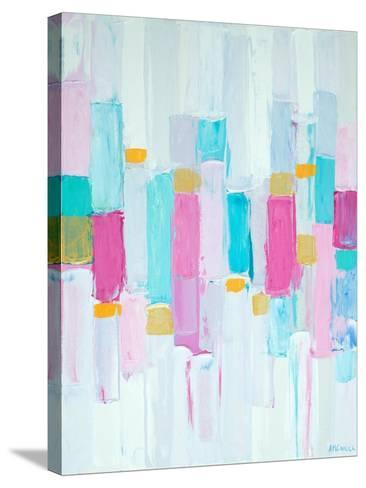 Cool Rhizome I-Ann Marie Coolick-Stretched Canvas Print