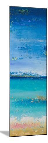 The Sea Panel I-Patricia Pinto-Mounted Premium Giclee Print