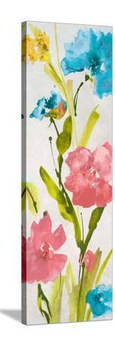 Povat Multicolor II-Lanie Loreth-Stretched Canvas Print