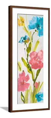 Povat Multicolor II-Lanie Loreth-Framed Art Print