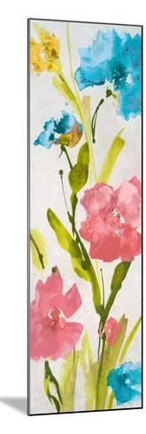 Povat Multicolor II-Lanie Loreth-Mounted Art Print