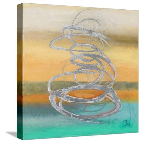 Runaway II-Patricia Pinto-Stretched Canvas Print