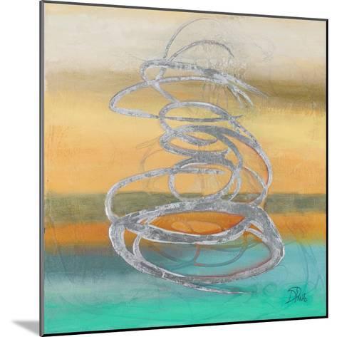 Runaway II-Patricia Pinto-Mounted Art Print