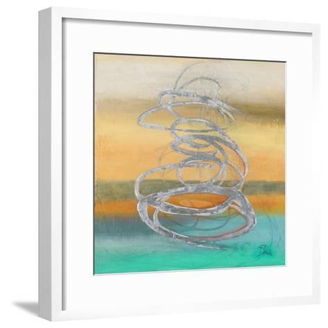 Runaway II-Patricia Pinto-Framed Art Print
