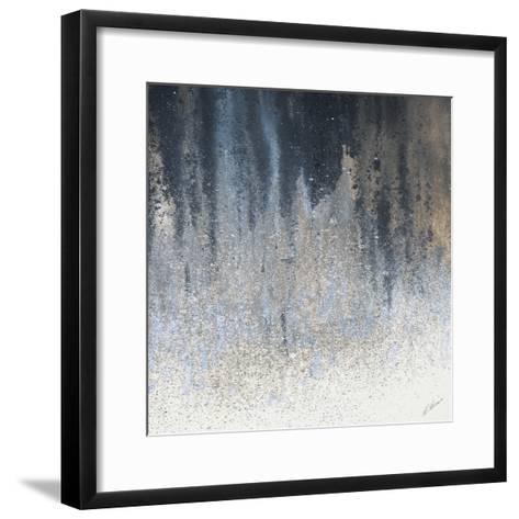 Summer Woods Square I-M^ Mercado-Framed Art Print