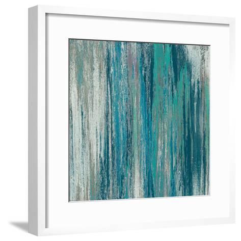 Fall Sunset-M^ Mercado-Framed Art Print