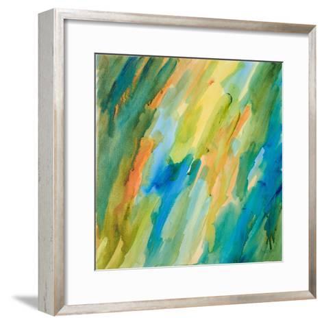Autumn Abounds II-Lanie Loreth-Framed Art Print