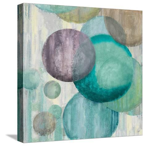 Globalization-Patricia Pinto-Stretched Canvas Print