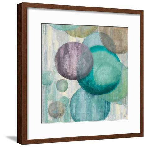 Globalization-Patricia Pinto-Framed Art Print