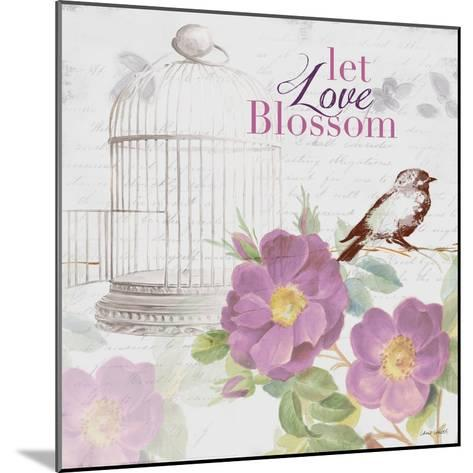 Grow and Blossom II-Lanie Loreth-Mounted Premium Giclee Print