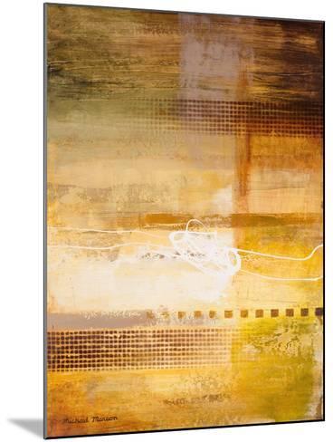 Warmth Coming Through II-Michael Marcon-Mounted Art Print