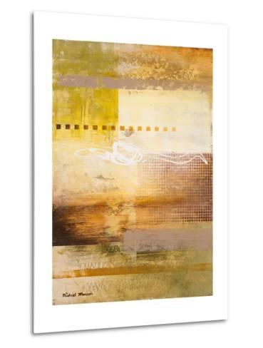 Warmth Coming Through I-Michael Marcon-Metal Print