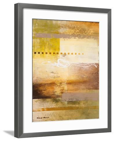 Warmth Coming Through I-Michael Marcon-Framed Art Print
