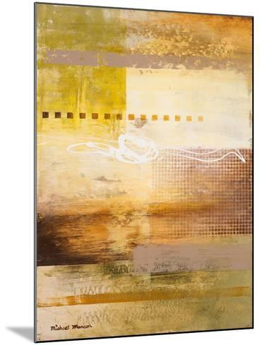 Warmth Coming Through I-Michael Marcon-Mounted Art Print
