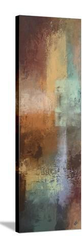 Escape into Abstraction Panel II-Michael Marcon-Stretched Canvas Print