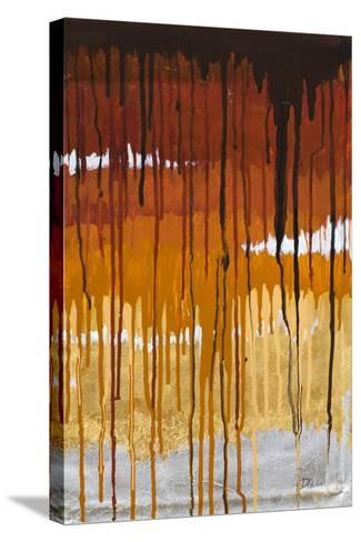 Summer Rain II-Patricia Pinto-Stretched Canvas Print