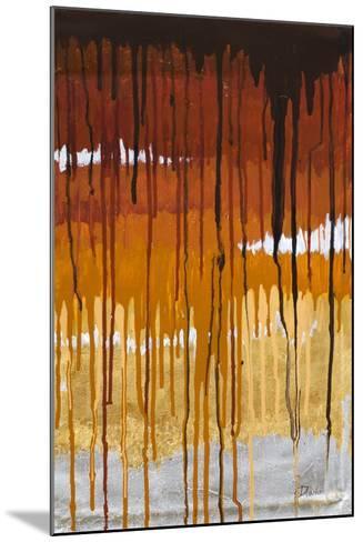 Summer Rain II-Patricia Pinto-Mounted Art Print