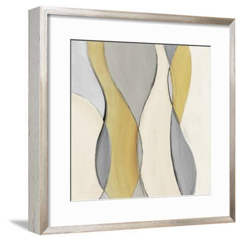 Tranquil Coalescence I-Lanie Loreth-Framed Art Print