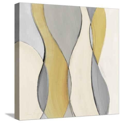 Tranquil Coalescence I-Lanie Loreth-Stretched Canvas Print