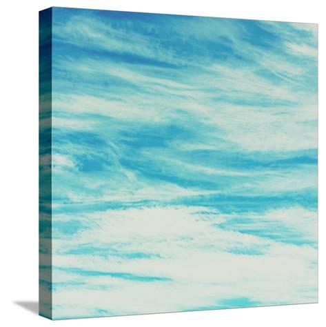 Reflective Water-Anna Coppel-Stretched Canvas Print