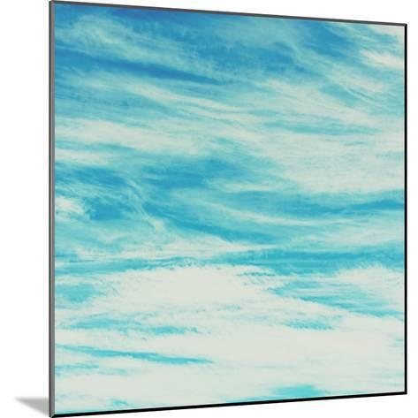 Reflective Water-Anna Coppel-Mounted Art Print