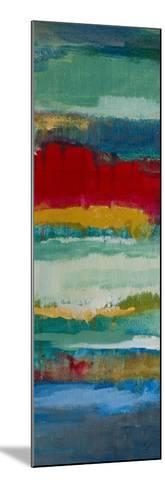 Splendid Sky Panel II-Lanie Loreth-Mounted Premium Giclee Print