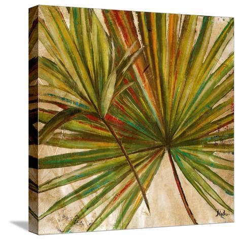 New Palmera Take Two I-Patricia Pinto-Stretched Canvas Print