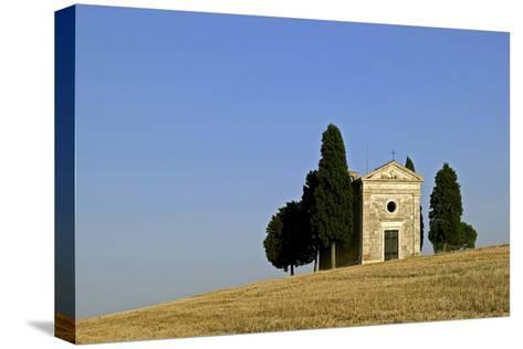 Tuscany-Ralph Richter-Stretched Canvas Print