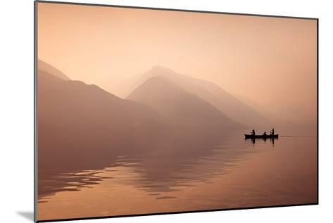 Paddle-Ursula Abresch-Mounted Photographic Print