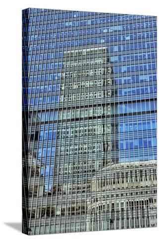 Windows-Adrian Campfield-Stretched Canvas Print