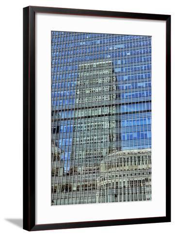 Windows-Adrian Campfield-Framed Art Print