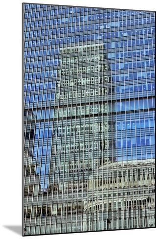 Windows-Adrian Campfield-Mounted Photographic Print