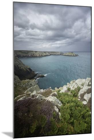 Ouessant, Toull Auroz Bay-Philippe Manguin-Mounted Photographic Print
