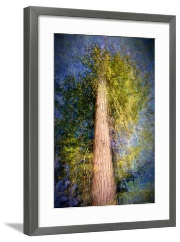 The Ent-Ursula Abresch-Framed Art Print