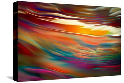 Tide Coming In-Ursula Abresch-Stretched Canvas Print