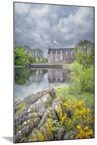 Comper Castle-Philippe Manguin-Mounted Photographic Print