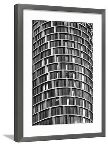 Open Window-Adrian Campfield-Framed Art Print