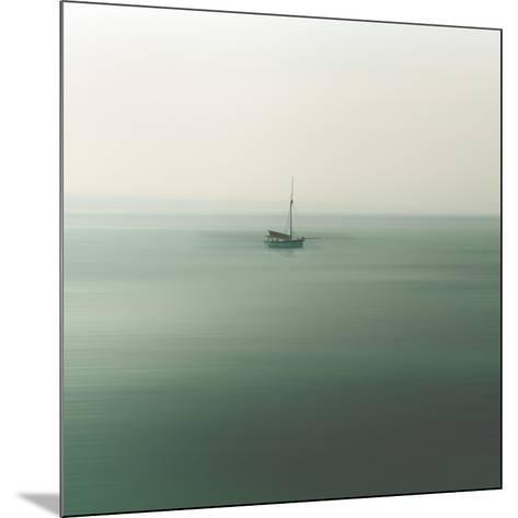 Abstraction Marine-Viviane Fedieu Daniel-Mounted Photographic Print
