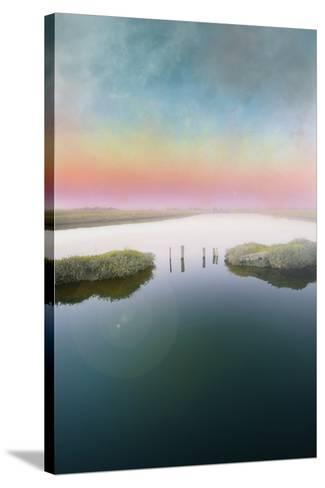 Sunrise-Viviane Fedieu Daniel-Stretched Canvas Print