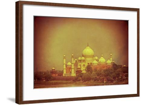 Arabian Nights-Viviane Fedieu Daniel-Framed Art Print
