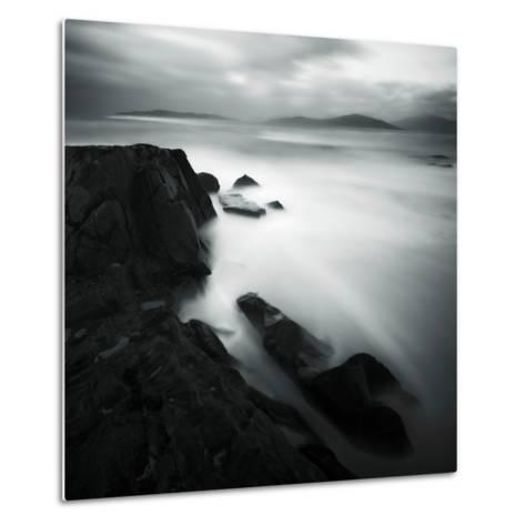 Podzoom-David Baker-Metal Print